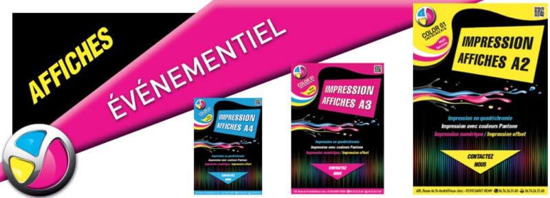 Imprimerie Color01 : l'imprimerie multi-services